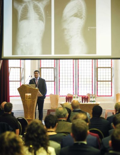 Irish Spine Society 04 11 16